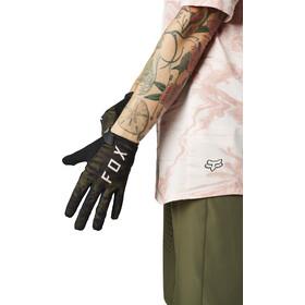 Fox Ranger Gel Gloves Women, Oliva